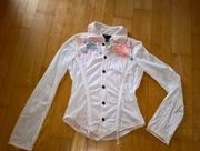 coole Dieselbluse Gr 38