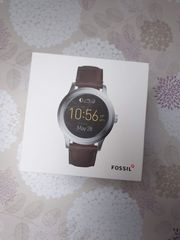 Fossil SmartWatch Q Founder 2