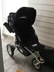 TFK Kinderwagen Joggster Twist