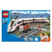 Lego City Hochgeschwindigkeitszug 60051
