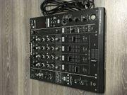 Pioneer DJM 900 Nexus TOP