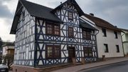 Wohnung in Wildeck Richelsdorf ab