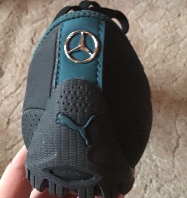 Herrenschuhe Mercedes AMG - Euskirchen Billig - Herrenschuhe Mercedes AMG NEU und ungetragen. Größe 45. Paypal und Versand möglich - Euskirchen Billig
