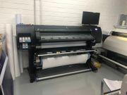 Drucker HP Latex 260 L26500