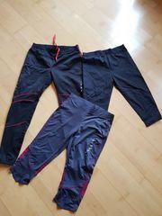 Verschiedene Sporthosen gr 38