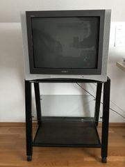 Sony Trinitron Weltfernseher KV-AR252M61 mit