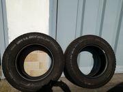 Wohnmobil - Reifen 215 70 R15