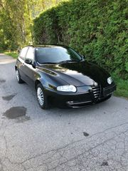 Alfa Romeo 147 92 000