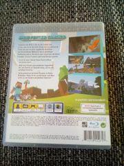 Minecraft für PS3