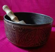 Biete Tibetische Klangschale