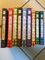 9 Stk Bücher von Greg