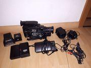 nordmende videokamera