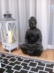 grosser Buddha 74 cm neu