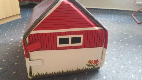 Ein BAUERNHOF fürs Kinderzimmer