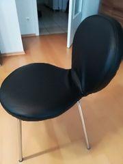 Stühle Echt Leder