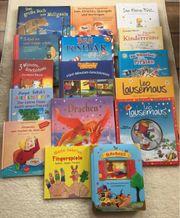 Buchpaket 16 Bücher-
