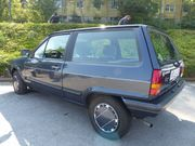 VW Polo Fancy wie aus