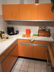 Küche, Einbauküche
