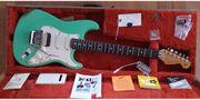 E-Gitarre Fender Jeff Beck Signature