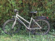 Teenager-Fahrrad
