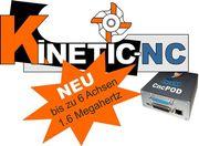KinetiC-NC CNC-