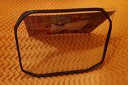 Glasscheibe für Backofentüre