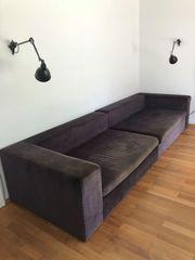 Sofa - entworfen und