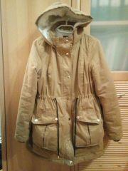 Schwangerschaftsjacke für Winter