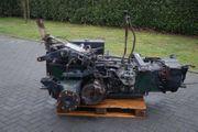 Getriebe für Deutz DX 85