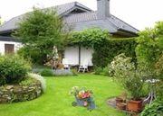 Gartenpflege, Landschaftspflege, Grünpflege,