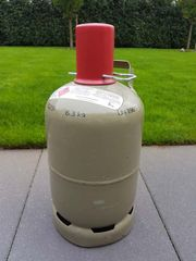 5kg Gasflasche (Propan,