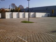 Pkw Parkplatz, Stellplatz,