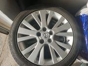 Mazda Alufelgen Sommer