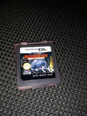 Nintendo Ds Spiel Hollywood Files