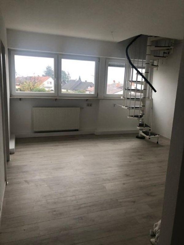 5 Zimmer Maisonettenwohnung in Enzberg