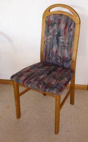 Gelegenheit! 8 Stühle -