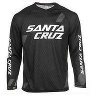 Downhill MTB Jersey - Santa Cruz