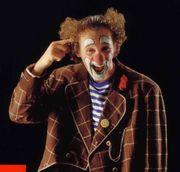 Kindergeburtstag Der Clown kommt