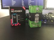 Revenger 220W TC Box Mod
