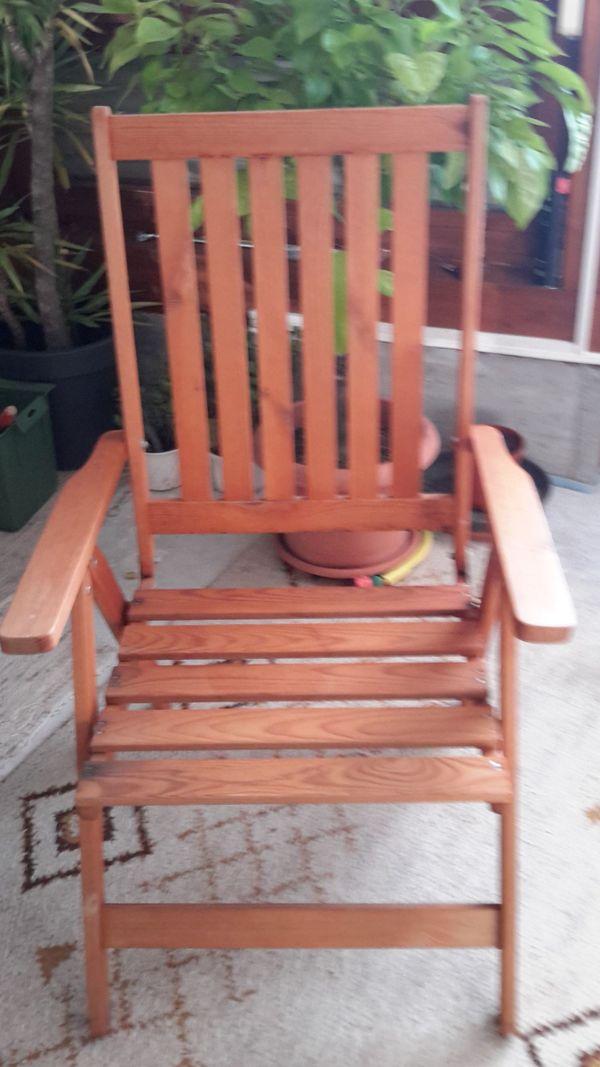 Gartenmöbel Aus Holz kaufen / Gartenmöbel Aus Holz gebraucht ...