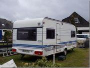 Wohnwagen Hobby Prestige 540 Erstzulassung