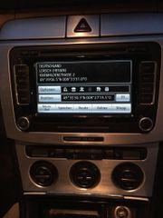 Navigastionsgerät VW Passat