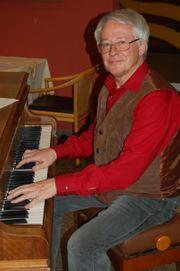 Klavierunterricht Keyboardunterricht bei Ihnen zu