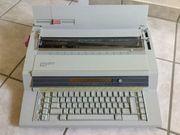 Elektronische Schreibmaschine FACIT T360