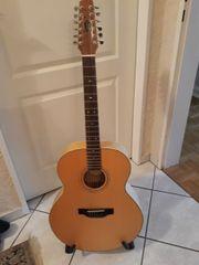 Gitarre Landola J85