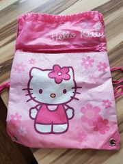 Hello Kitty Turnbeutel