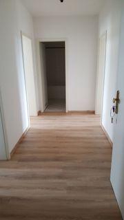 Sonnige 2 Raum Wohnung mit