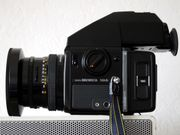 Mittelformatkamera 6x6 Zenza