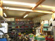 Werkstadt Lager Büro Atelier mit