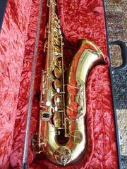 Selmer Mark VI Tenor Saxophon -